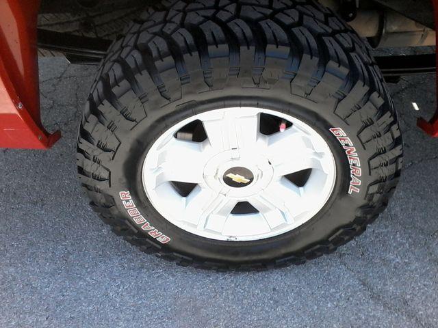 2012 Chevrolet Silverado 1500 LT 6.2L V8 San Antonio, Texas 32