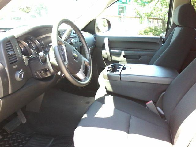 2012 Chevrolet Silverado 1500 LT 6.2L V8 San Antonio, Texas 16