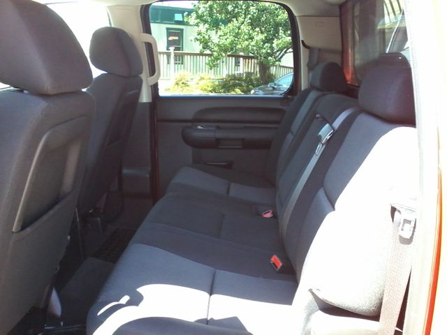 2012 Chevrolet Silverado 1500 LT 6.2L V8 San Antonio, Texas 17