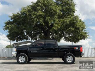 2012 Chevrolet Silverado 1500 Crew Cab LT 5.3L V8 4X4 in San Antonio Texas, 78217