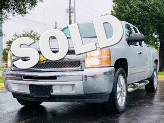 2012 Chevrolet Silverado 1500 LT in San Antonio TX, 78233