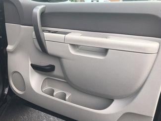 2012 Chevrolet Silverado 1500 WT  city TX  Clear Choice Automotive  in San Antonio, TX