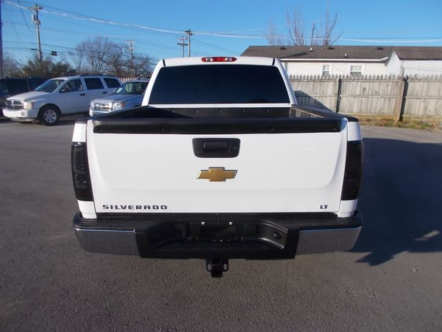 2012 Chevrolet Silverado 1500 LT Shelbyville, TN 13