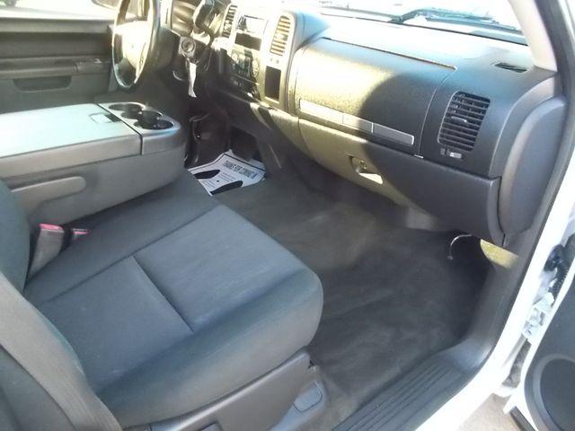 2012 Chevrolet Silverado 1500 LT Shelbyville, TN 20