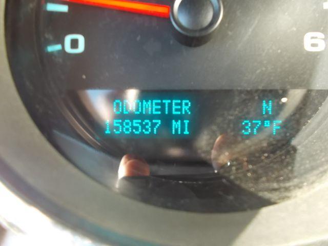2012 Chevrolet Silverado 1500 LT Shelbyville, TN 28