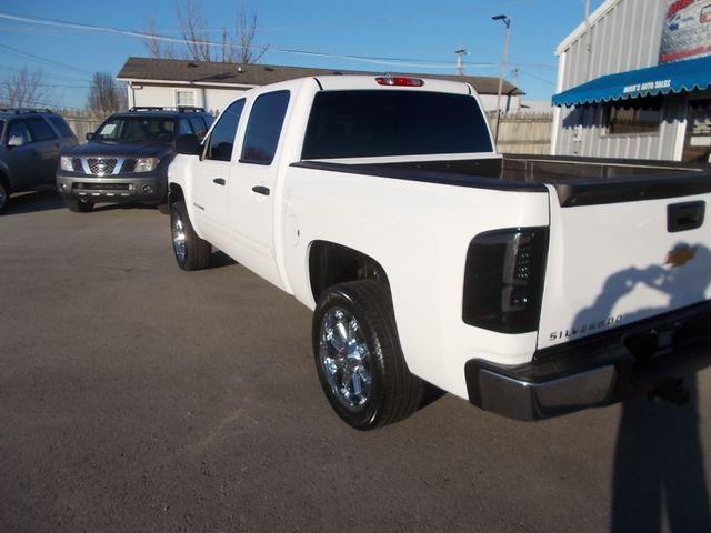 2012 Chevrolet Silverado 1500 LT Shelbyville, TN 4