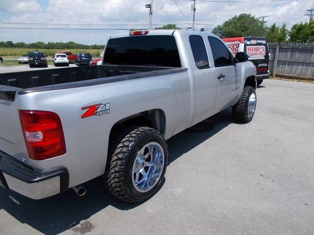 2012 Chevrolet Silverado 1500 LT Shelbyville, TN 12