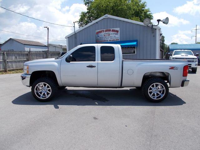 2012 Chevrolet Silverado 1500 LT Shelbyville, TN 2