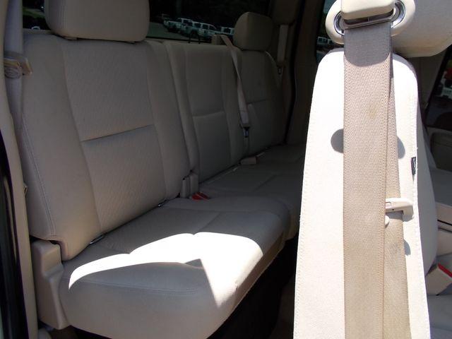 2012 Chevrolet Silverado 1500 LT Shelbyville, TN 21