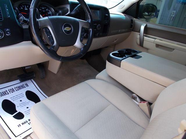 2012 Chevrolet Silverado 1500 LT Shelbyville, TN 23