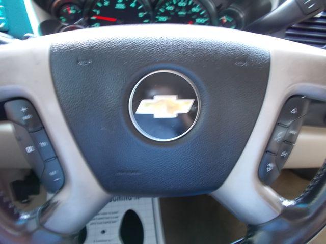 2012 Chevrolet Silverado 1500 LT Shelbyville, TN 27