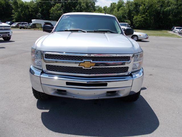 2012 Chevrolet Silverado 1500 LT Shelbyville, TN 7