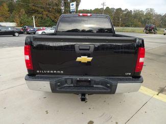 2012 Chevrolet Silverado 1500 LTZ Sheridan, Arkansas 4