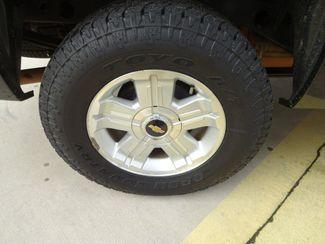 2012 Chevrolet Silverado 1500 LTZ Sheridan, Arkansas 5