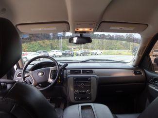 2012 Chevrolet Silverado 1500 LTZ Sheridan, Arkansas 8