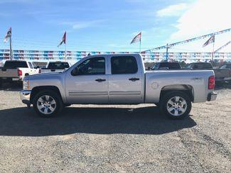 2012 Chevrolet Silverado 1500 LT in Shreveport LA, 71118