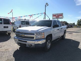 2012 Chevrolet Silverado 1500 LT in Shreveport, LA 71118