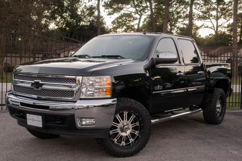 2012 Chevrolet Silverado 1500 LT in , Texas