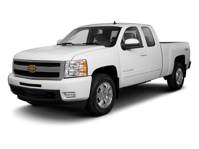 2012 Chevrolet Silverado 1500 Work Truck in Tomball, TX 77375