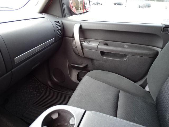 2012 Chevrolet Silverado 1500 LT Valparaiso, Indiana 13