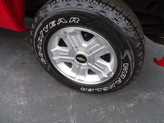 2012 Chevrolet Silverado 1500 LT Valparaiso, Indiana 6