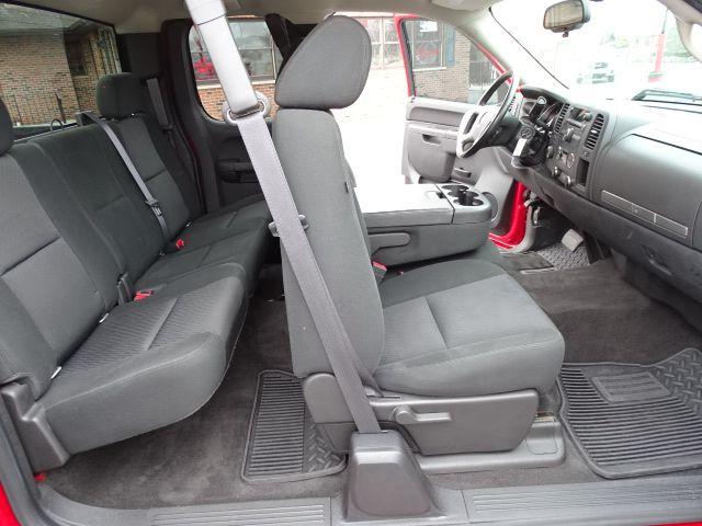 2012 Chevrolet Silverado 1500 LT Valparaiso, Indiana 8