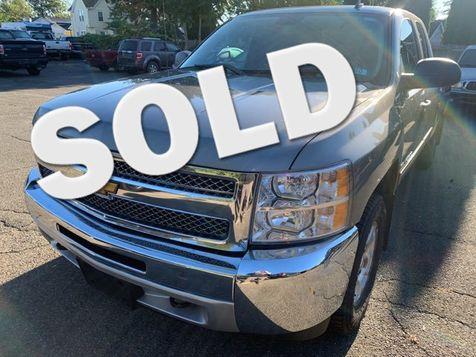 2012 Chevrolet Silverado 1500 LT in West Springfield, MA