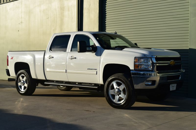 2012 Chevrolet Silverado 2500 LTZ | Arlington, TX | Lone Star Auto Brokers, LLC