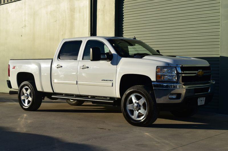 2012 Chevrolet Silverado 2500 LTZ   Arlington, TX   Lone Star Auto Brokers, LLC