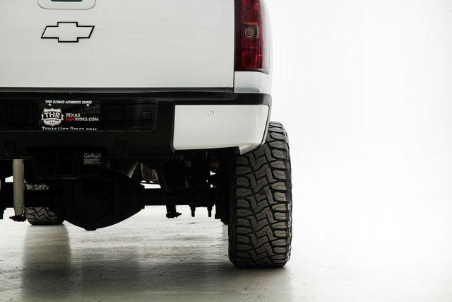 2012 Chevrolet Silverado 2500 LTZ Lifted in , TX 75006