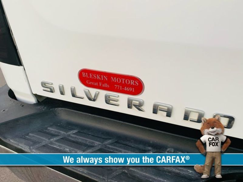 2012 Chevrolet Silverado 2500 LT  city MT  Bleskin Motor Company   in Great Falls, MT