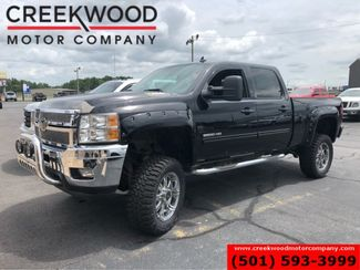2012 Chevrolet Silverado 2500HD in Searcy, AR
