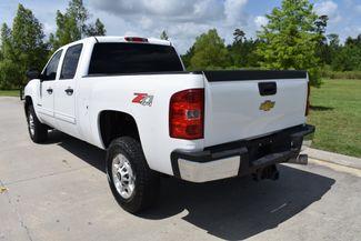 2012 Chevrolet Silverado 2500 LT Walker, Louisiana 3