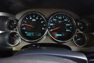 2012 Chevrolet Silverado 2500 LT Walker, Louisiana 11