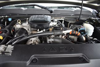 2012 Chevrolet Silverado 2500 LT Walker, Louisiana 19