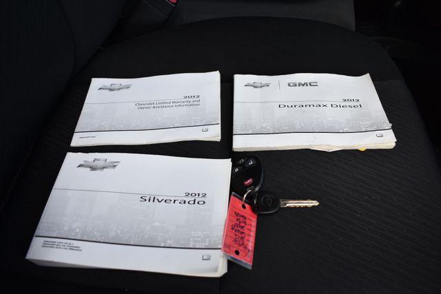 2012 Chevrolet Silverado 2500 LT Walker, Louisiana 14