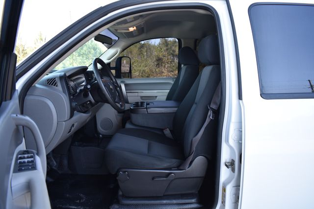 2012 Chevrolet Silverado 2500 LT Walker, Louisiana 8