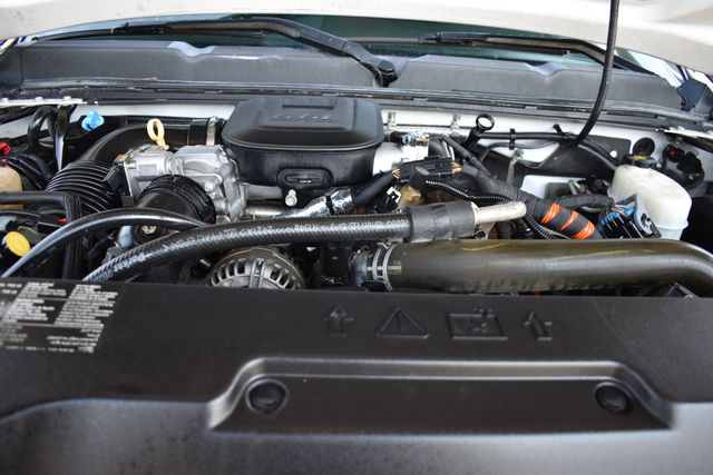 2012 Chevrolet Silverado 2500 LT Walker, Louisiana 17