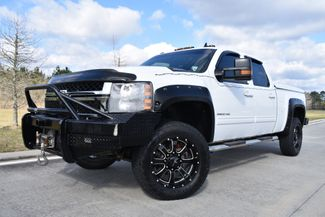 2012 Chevrolet Silverado 2500 LTZ in Walker, LA 70785