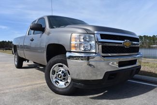 2012 Chevrolet Silverado 2500 W/T in Walker, LA 70785