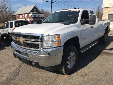 2012 Chevrolet Silverado 2500 LT in West Springfield, MA