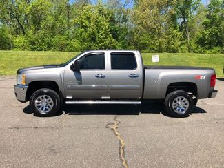 2012 Chevrolet Silverado 2500 LT  city MA  Baron Auto Sales  in West Springfield, MA