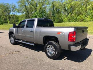 2012 Chevrolet Silverado 2500 LT  city MA  Baron Auto Sales  in West Springfield, MA