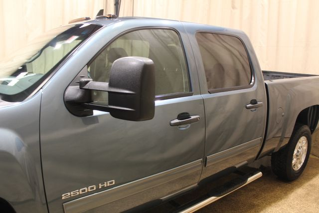 2012 Chevrolet Silverado 2500HD 4x4 Diesel LT in Roscoe, IL 61073