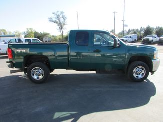 2012 Chevrolet 2500HD 4x4 Ext-Cab Short-Box Pickup Truck   St Cloud MN  NorthStar Truck Sales  in St Cloud, MN