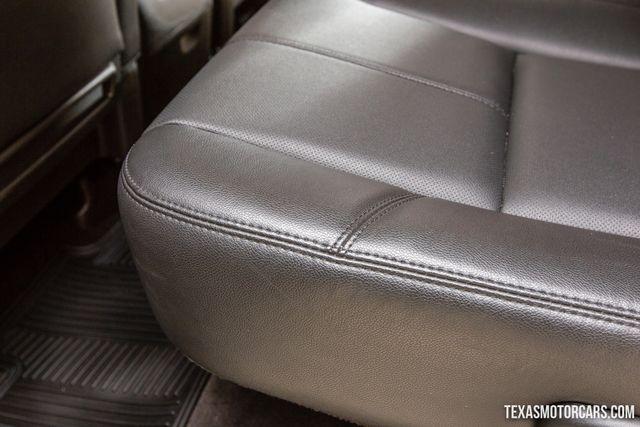 2012 Chevrolet Silverado 2500HD LTZ 4X4 in Addison, Texas 75001
