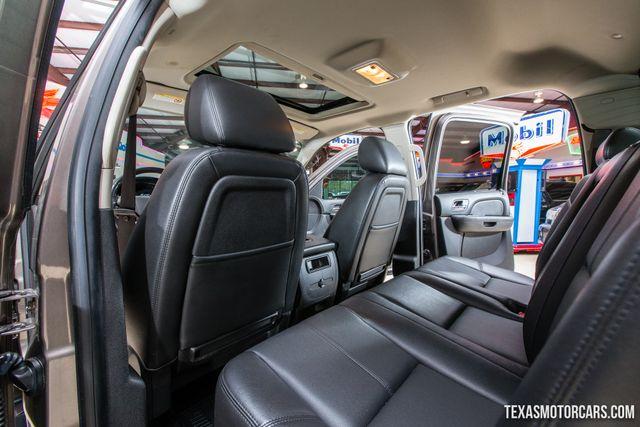 2012 Chevrolet Silverado 2500HD LTZ 4X4 in Addison Texas, 75001