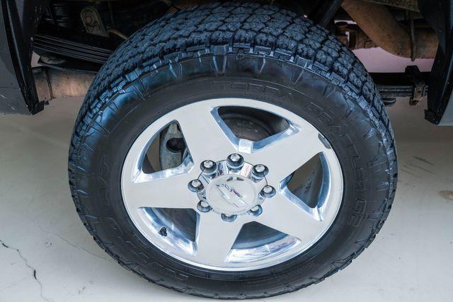 2012 Chevrolet Silverado 2500HD LTZ SRW 4x4 in Addison, Texas 75001