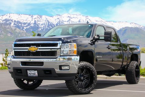2012 Chevrolet Silverado 2500HD LTZ Z71 4x4 in , Utah