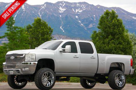 2012 Chevrolet Silverado 2500HD Z71 4x4 in , Utah